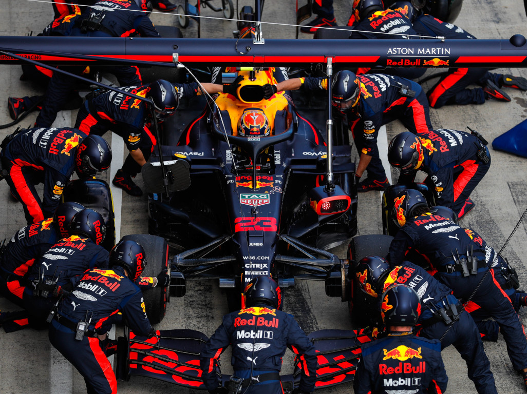 Christian Horner to Alex Albon critics: How quickly people forget