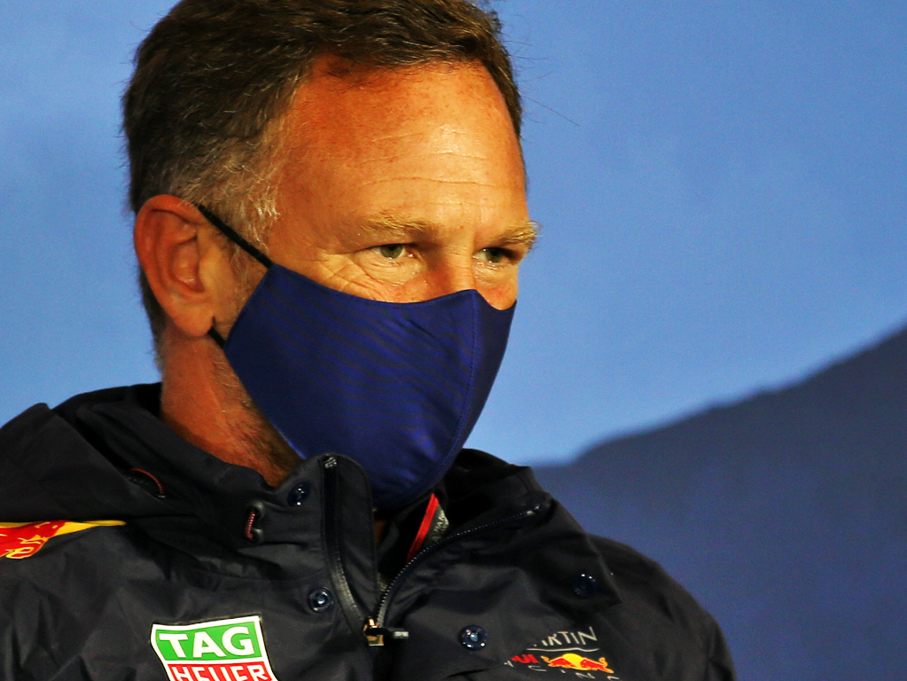 "Christian Horner has revealed that talks over F1's new Concorde Agreement were ""remarkably straightforward"""