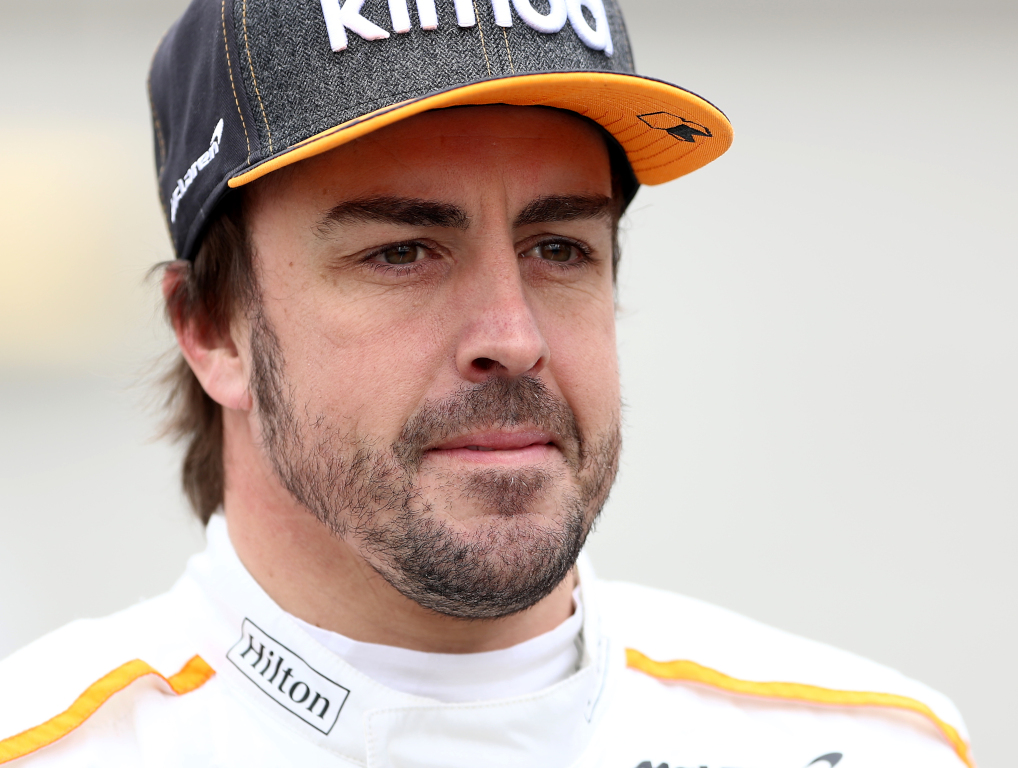 Pat Symonds backs Fernando Alonso to shine in 2022