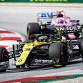 Daniel Ricciardo Styrian Grand Prix