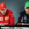 Szafnauer refuses to rule out Vettel for 2021