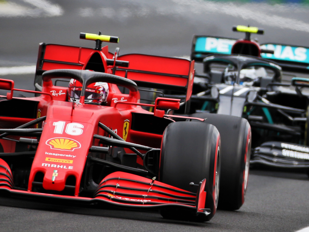 Ferrari needs the 'courage to change course'