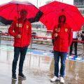 Ferrari Pit Chat
