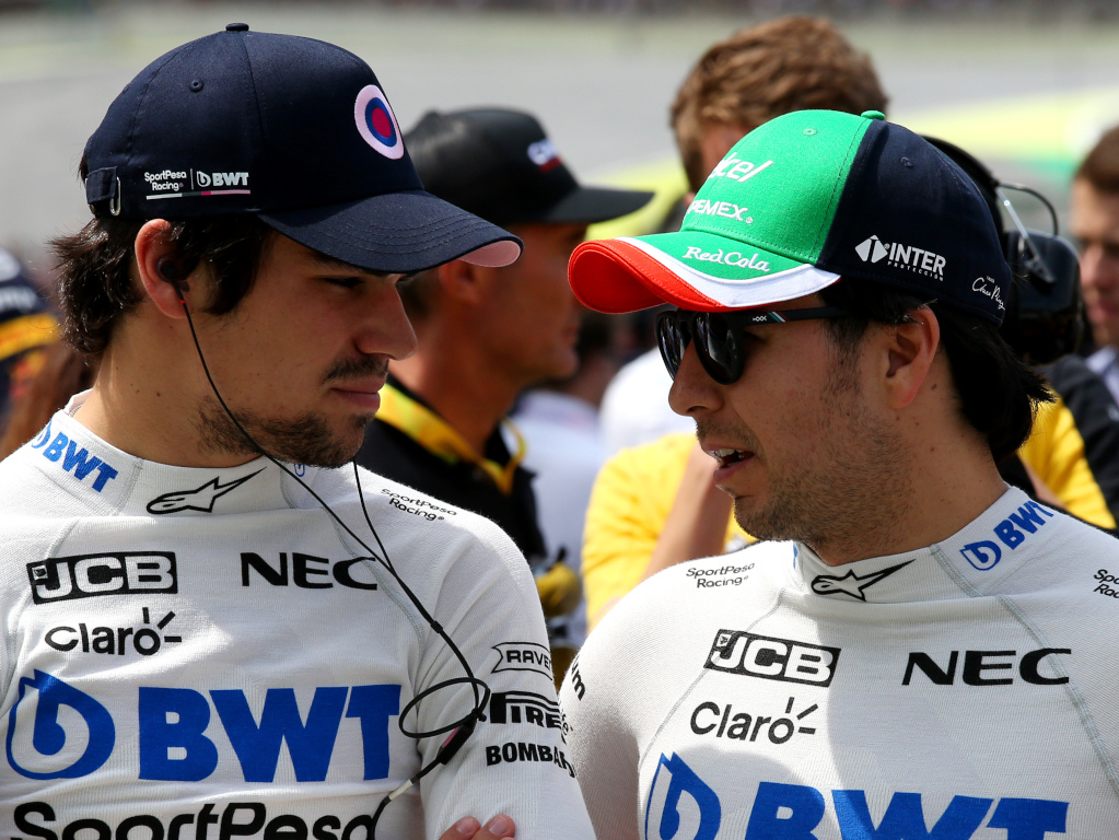 Sergio Perez: Obvious who would go to make room for Vettel