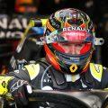 Esteban ocon Renault