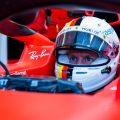 'Sebastian Vettel would be fighting for P2 in a pink Mercedes'