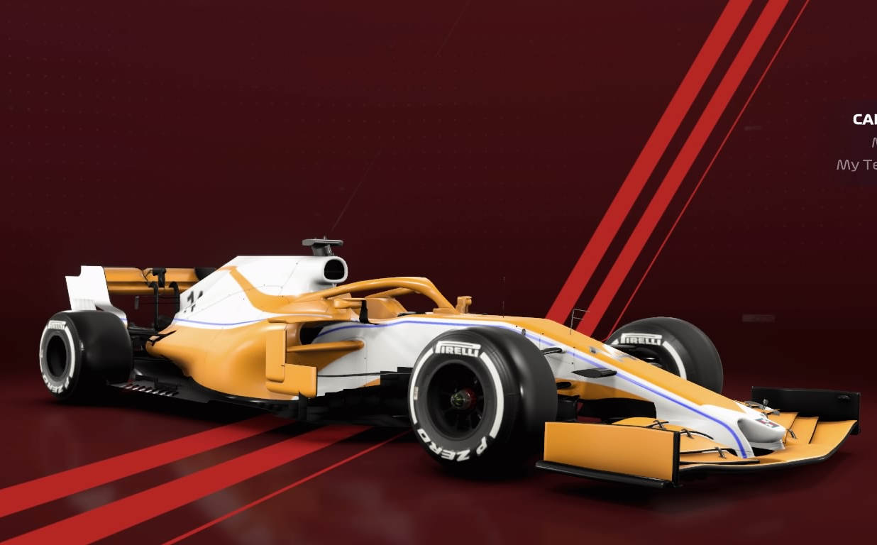 F1 2020 My Team Part 1 We Re Bringing Spyker Back F1 News By Planetf1