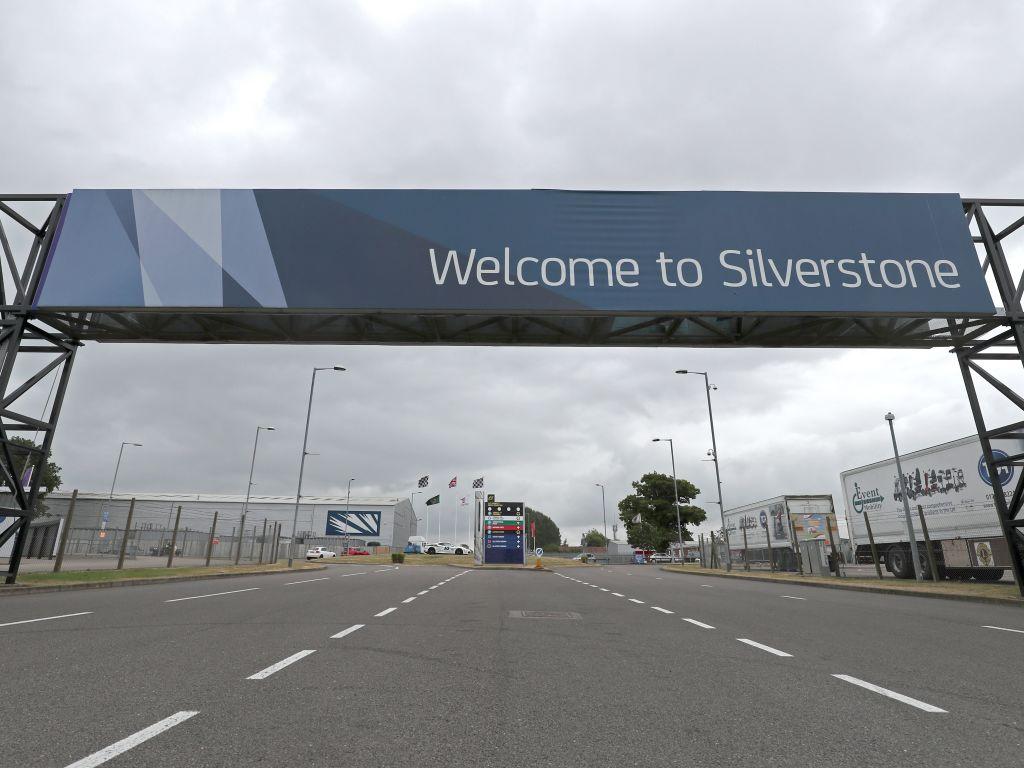 Silverstone PA