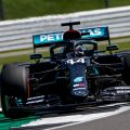 Qualy: Hamilton, Bottas take the 1-2 by a full second