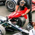 Lewis Hamilton tyre failure British GP Pirelli.jpg