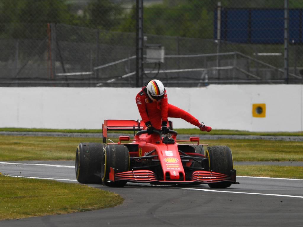 Ferrari need to show Sebastian Vettel 'a lot of trust' | PlanetF1 - PlanetF1