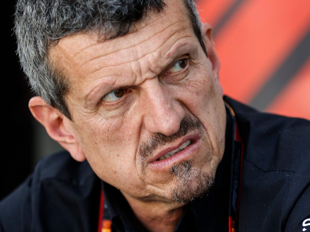 """Guenther Steiner says Nikita Mazepin """"needs to grow up"""" – and there will be """"consequences"""" if he brings further shame on the Haas team."""