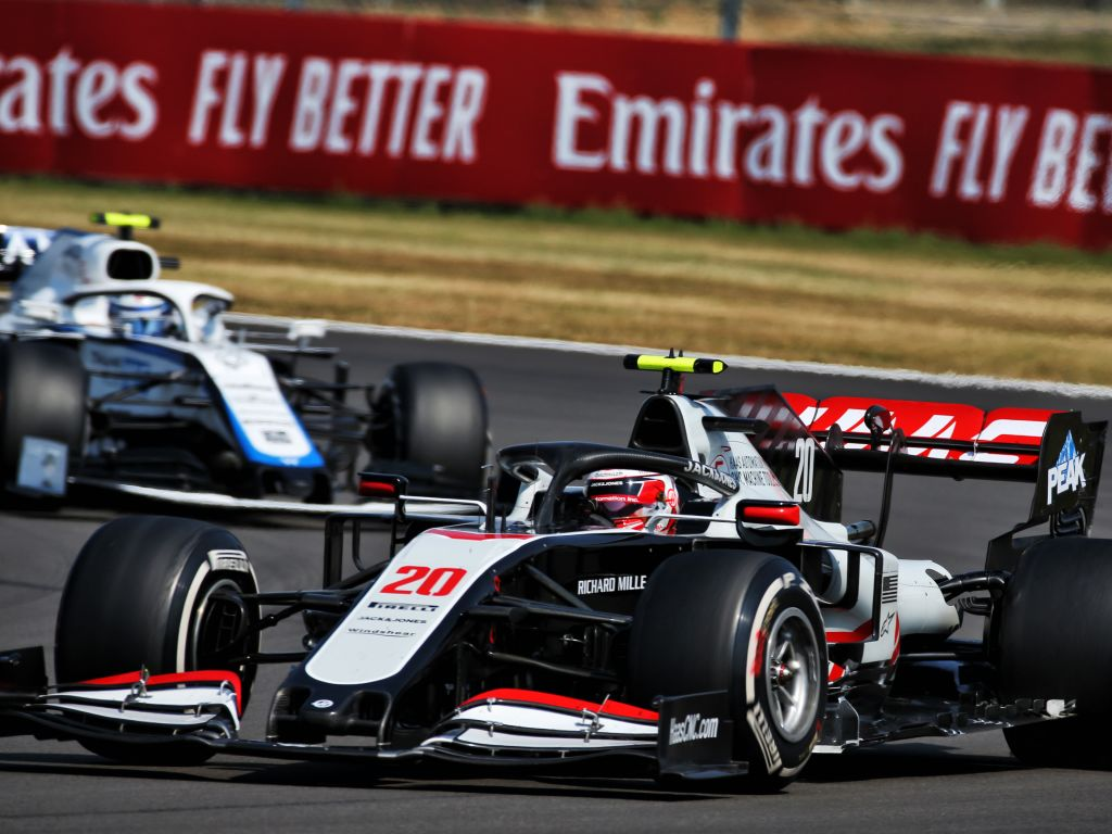 Haas Holding Off On 2021 Line Up Future Not Secure F1 News By Planetf1