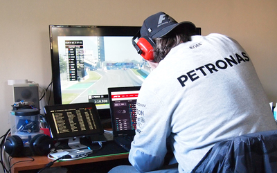 F1TV Pro