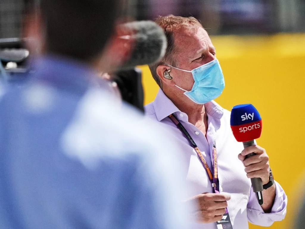 Martin Brundle has raised the prospect of Formula 1 constructors having 'B teams'