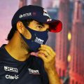 Sergio Perez: Story of visiting sponsors is total lie