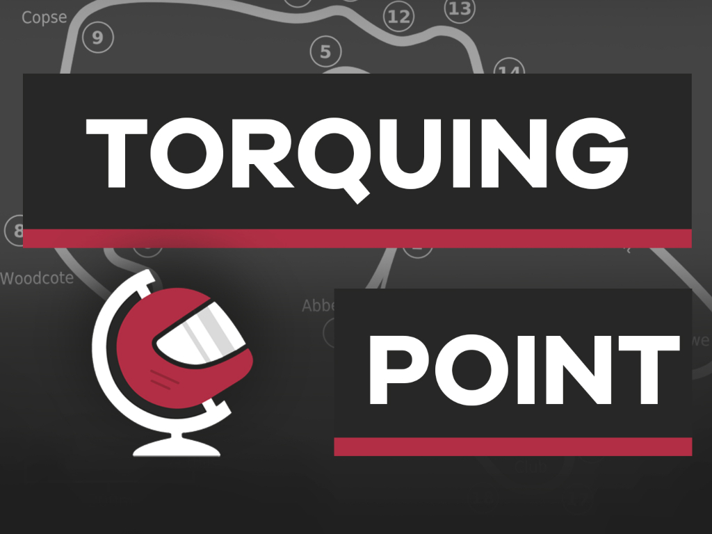 Torquing Point