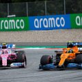"Racing Point have ""clearly"" the fastest car in the chase for third position in the F1 constructors' World Championship – according to McLaren boss Andreas Seidl."