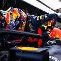 Alexander albon Red Bull
