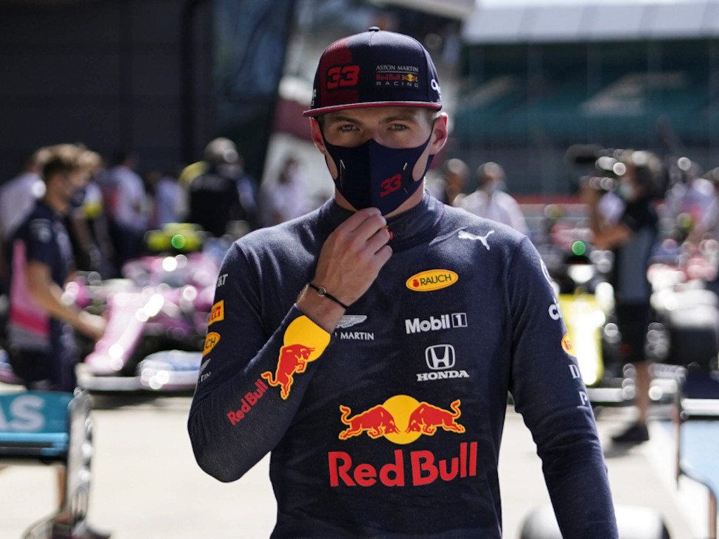Max Verstappen has insisted 2022 is too far away to rush into a decision about his Red Bull future following Honda's decision to pull out as their engine supplier.