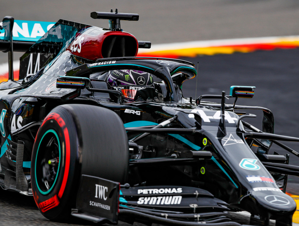 Lewis Hamilton S Tyre Calls Are Physical Impossibility F1 News By Planetf1
