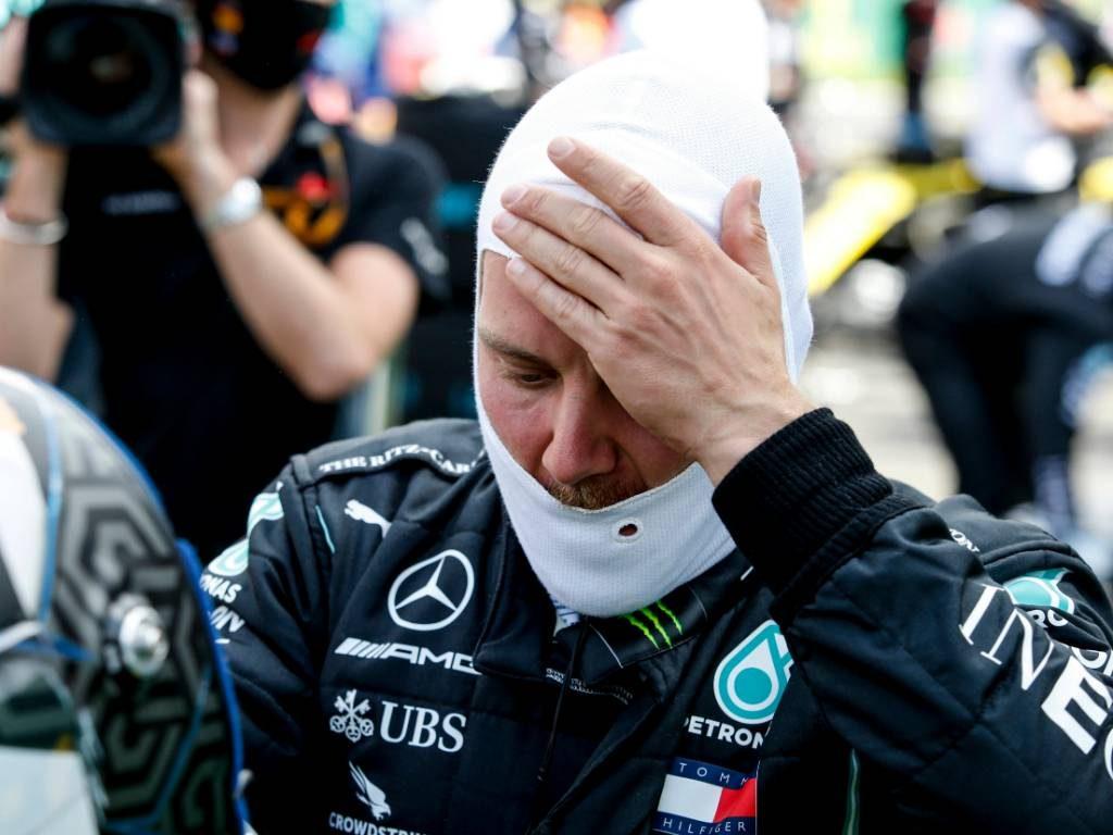 Valtteri Bottas Belgian Grand Prix conclusions