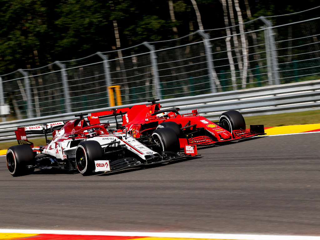 Alfa Romeo Not Ready To Commit To Ferrari After 2021 F1 News By Planetf1