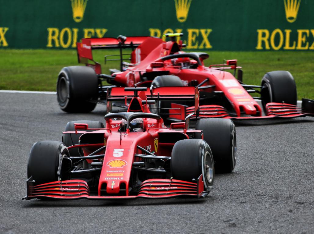 Sebastian-Vettel-fends-off-Charles-Leclerc
