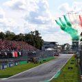 Monza, home of the Italian Grand Prix