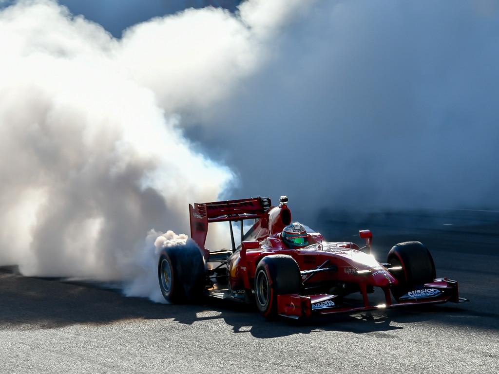 Ferrari-Mugello PA