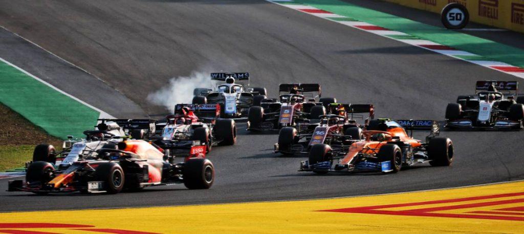 Tuscan Grand Prix conclusions