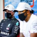 Valtteri Bottas Lewis Hamilton Mercedes driver ratings