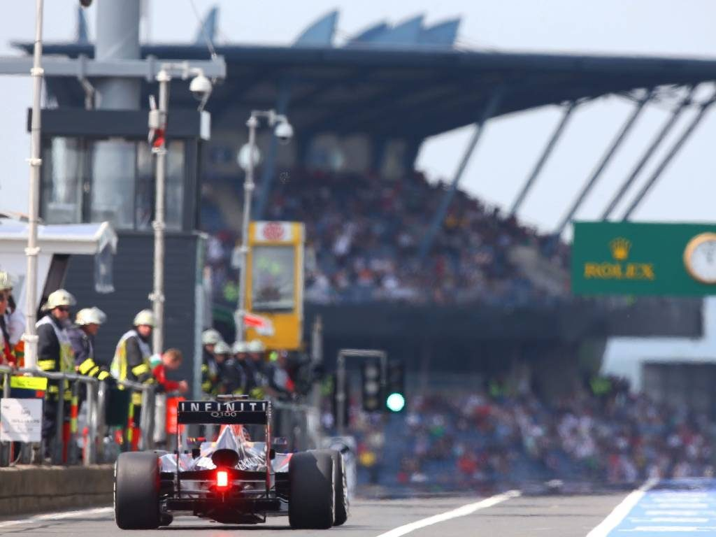 Nurburgring will make its return to the F1 calendar with 20,000 fans allowed to attend the Eifel Grand Prix weekend from October 9-11.