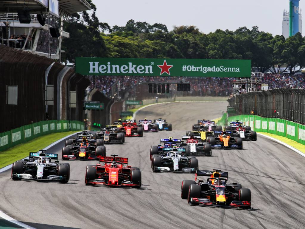 Broadcast of F1 in Brazil is changing, with investment business Rio Motorsports having acquired exclusive rights for the next five seasons.