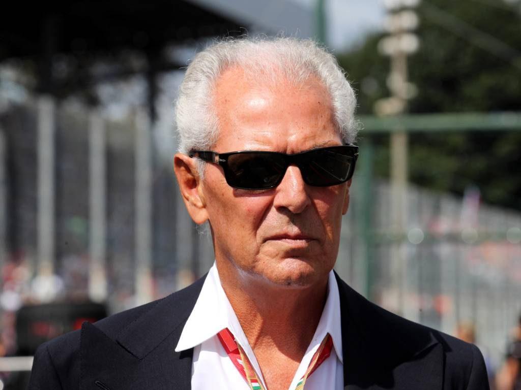 Marco Tronchetti Provera, Pirelli CEO