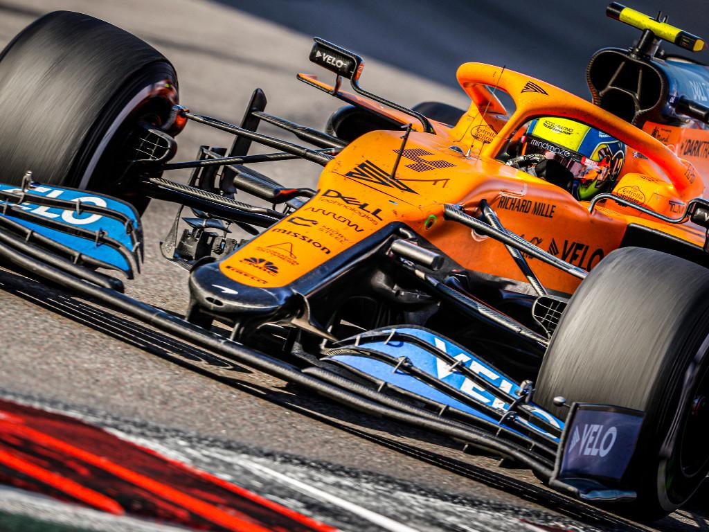 McLaren-PA