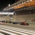 A 'leaked' provisional Formula 1 calendar for 2021 has the season starting in Bahrain and comprising a record 22 races, including a new grand prix in Saudi Arabia.