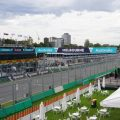 Albert Park, Melbourne, home of the Australian Grand Prix