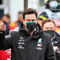 Toto Wolff on 2021 cars