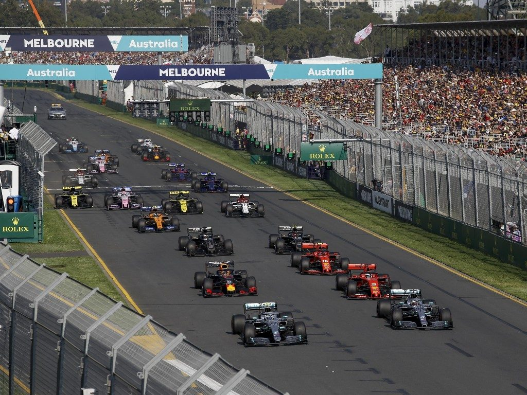 Formula 1 has unveiled a 2021 draft calendar to the teams – reported to comprise 23 races with two triple-headers.