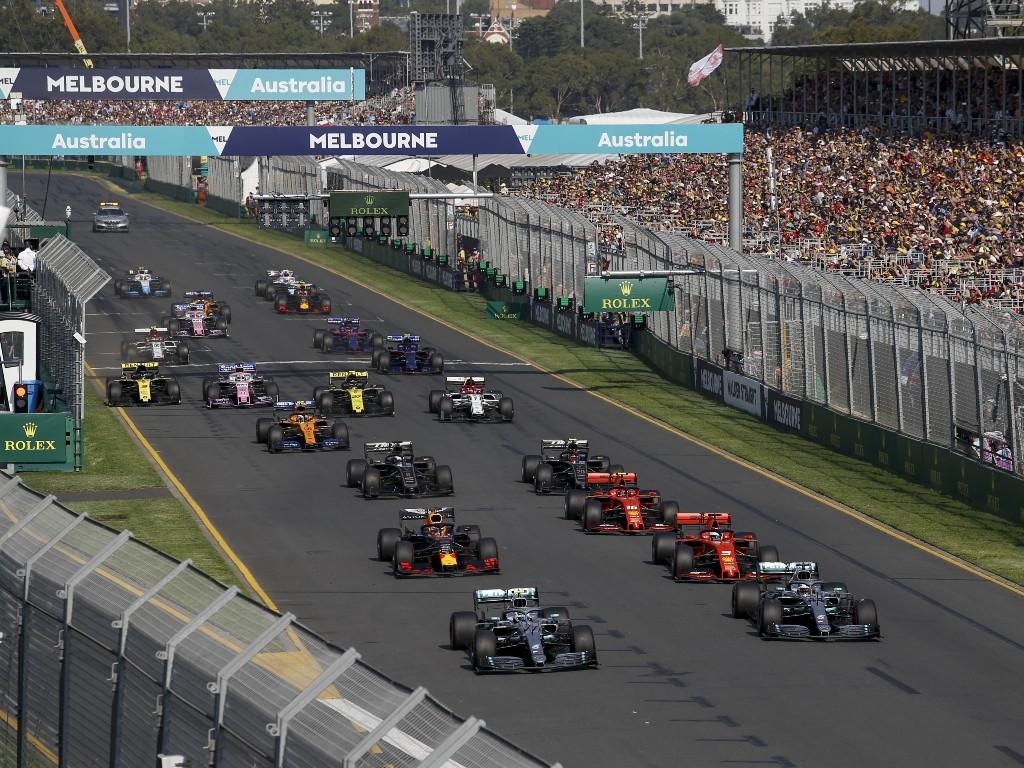 F1 Show Teams 23 Race Draft Calendar For 2021 Planet F1