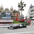 Lewis Hamilton Monaco Grand Prix - Mailbox