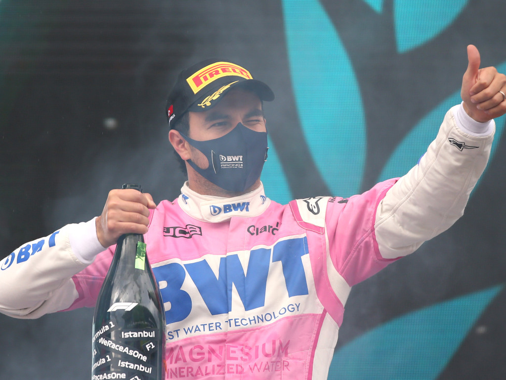 Sergio-Perez-Turkish-GP-PA
