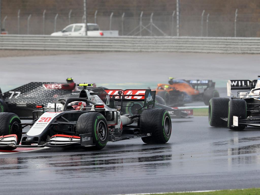 Turkish GP Ross Brawn verdict