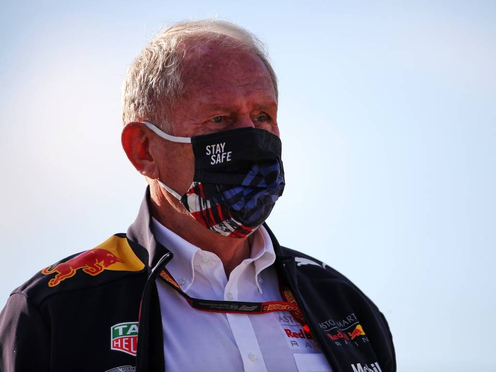Dr Helmut Marko has circled a date in his diary for when the Formula 1 engine freeze vote is due – and expects it to go in Red Bull's favour.