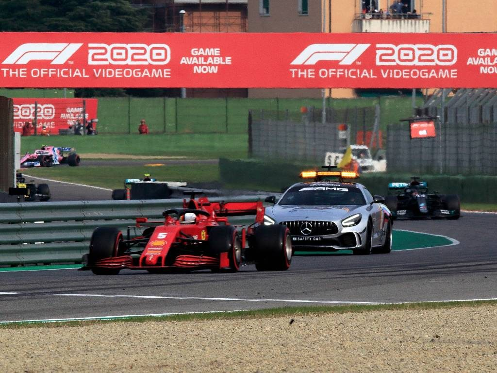 F1 race director Michael Masi has said he will extend Safety Car periods if it averts the prospect of a near-miss such as the one during the Emilia Romagna Grand Prix.