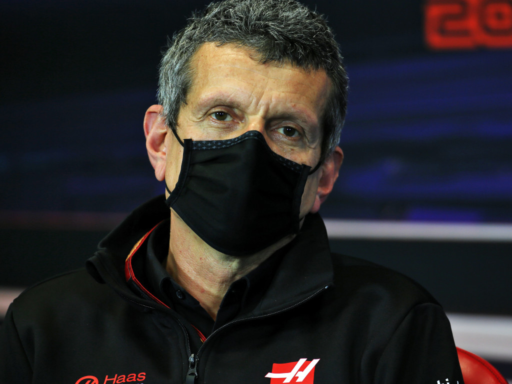 Guenther-Steiner-Haas-PA