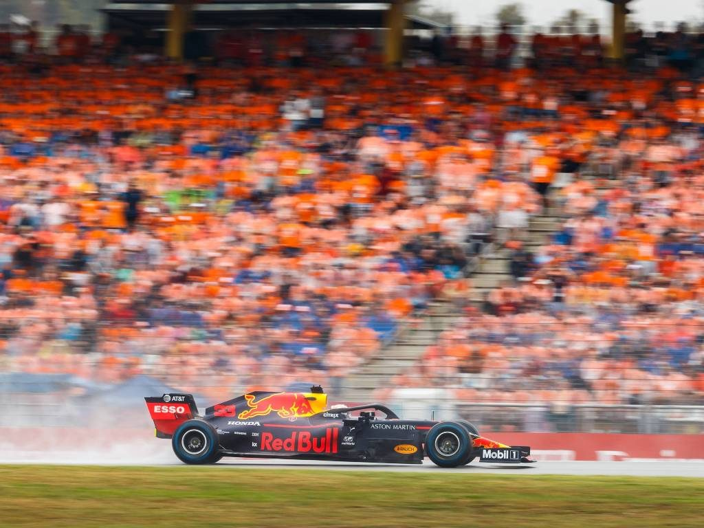 Max Verstappen German Grand Prix