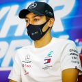 "George Russell has described how being groomed by Mercedes helped to prepare him for the ""ruthless"" side of F1 – and avoid being ""chewed up and spat out""."
