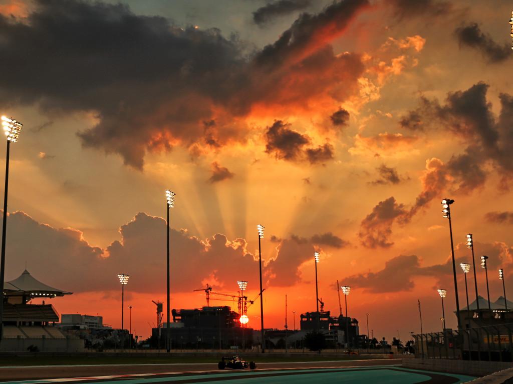 Abu Dhabi PA